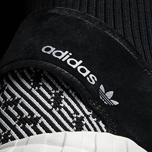 adidas Tubular Doom S80096, Stivali Uomo core black/core black/vintage white