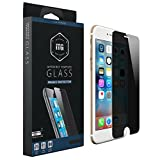 Patchworks® ITG PRIVACY for Apple iPhone 6s 6 - Raw glass from Japan, Finished in Korea, Anti-Spy Privacy filter from 3M, Impossible Tempered Glass Screen Protector