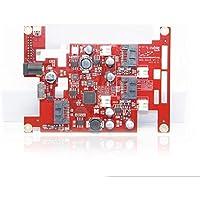 Cubieboard HDD RAID Subboard