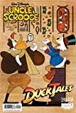 Uncle Scrooge #393 Cover B - Duck Tales