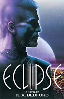 Eclipse by [Bedford, K. A.]