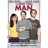 I Love You, Man