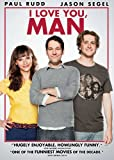 I Love You, Man poster thumbnail