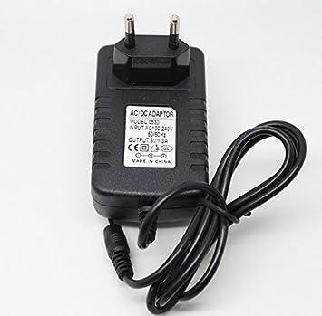 3A 1.5A Adaptateur Secteur Alimentation Chargeur Sortie Output DC 5V 4A 4000mA 20W Certification CE Connecteur 2A 3.5A 4A 3,5mm 1,35mm Remplace 5V 1A 2.5A TOP CHARGEUR
