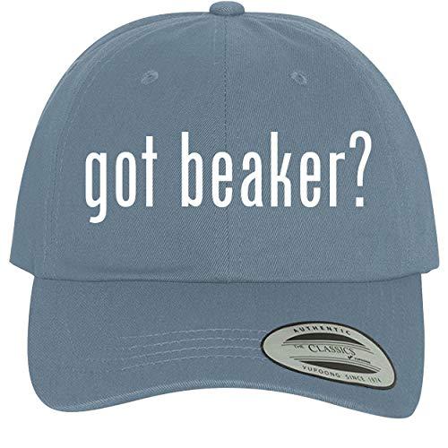 got Beaker? - Comfortable Dad Hat Baseball Cap, Light Blue