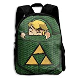 Best Legend Laptop Backpacks - Toddler Kids Pocket Link The Legend of Zelda Review