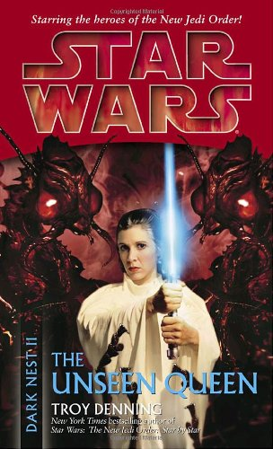 Star Wars: Dark Nest II: The Unseen Queen - Book  of the Star Wars Legends