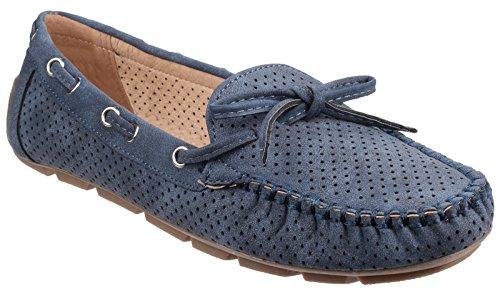 Fleet And Foster Womens/Ladies Venus Slip On Summer Shoes AOqlMYcU