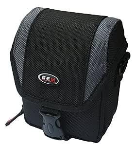 GEM CPSG12SZ130ISN110038 Caja compacta Negro, Gris Estuche para ...
