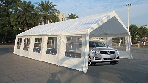 13 Great Canopy Carports for Sale Online - Canopy Kingpin