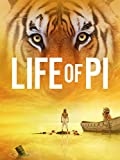 Life of Pi: Extended Preview