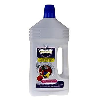 Estera CADO unabotella 1 Liter quitamanchas enjabonaos granos para máquina y lavado a mano