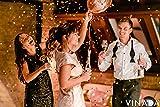 VINADA - Sparkling Rosé - Zero Alcohol Wine - 750