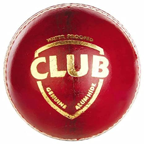 SG Club Cricket Pelota de Temporada: Amazon.es: Deportes y aire libre