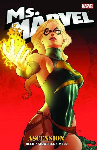 Ms. Marvel - Volume 6: Ascension