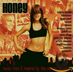 Honey / O.S.T.