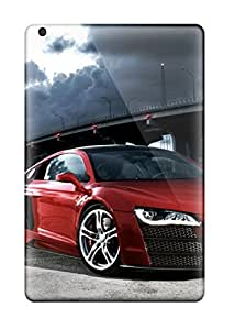 Richard V. Leslie's Shop Hot Snap-on Audi R8 Tdi Le Mans Concept Hard Cover Case/ Protective Case For Ipad Mini 2