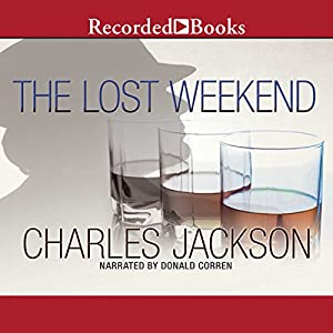 The Lost Weekend Audiobook