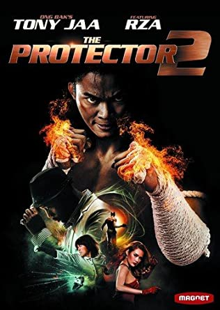 ong bak the protector 2 full movie english