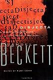 Disjecta, Samuel Beckett, 0802151299