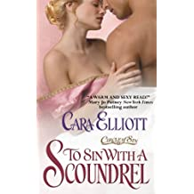 To Sin with a Scoundrel (Circle of Sin)