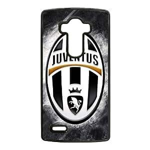 LG G4 Custom Cell Phone Case Juventus FC Logo Case Cover WWRF37384