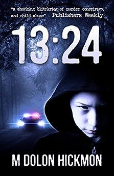 1324: A Dark Thriller by [Hickmon, M]