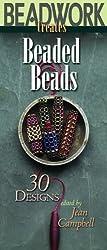 Beadwork Creates Beaded Beads