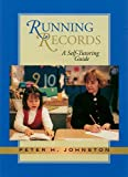By Peter H. Johnston Running Records: A Self-Tutoring Guide (Pap/Cas) [Paperback]