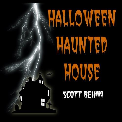 Classical Piano for Haunted Houses on Halloween -