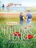 Heaven's Touch by Jillian Hart front cover