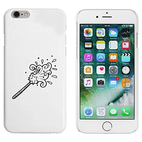 Blanc 'Baguette Magique' étui / housse pour iPhone 6 & 6s (MC00087349)