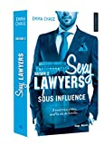 sexy lawyers saison 2 sous influence french edition