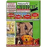 PetLovers - Chrunch Vegetarian Biscuits (900gms)