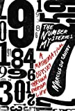 The Number Mysteries, Marcus du Sautoy, 0230113842