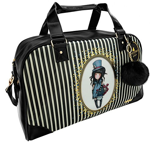 Weekender Bag Weekender The Bag Hatter Gorjuss Bag Gorjuss Gorjuss Gorjuss The The Weekender Hatter Hatter qORIwWXFn