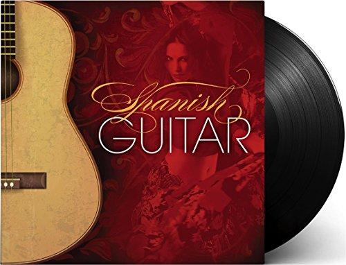 Spanish Guitar (Vinyl LP Record) (Vinyl Guitar)