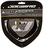 Jagwire Mountain Elite Link Brake Kit, Silver