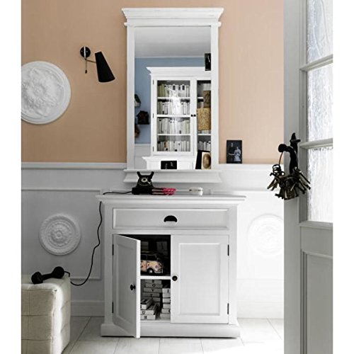 Infinita Halifax Buffet Small Buffet With 1 Drawer And Double Door by HALIFAX by Infinita
