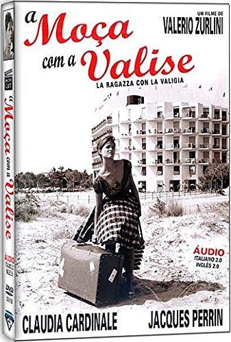Alsatian Girl (Girl with a Suitcase, La Ragazza Con La Valigia, La Muchacha De La Valija, La Chica Con La Maleta, La Fille à La Valise, Kaban O Motta Onna, La Muchacha De La Valija / Dubbed / Region Free / Worldwide Special Edition)
