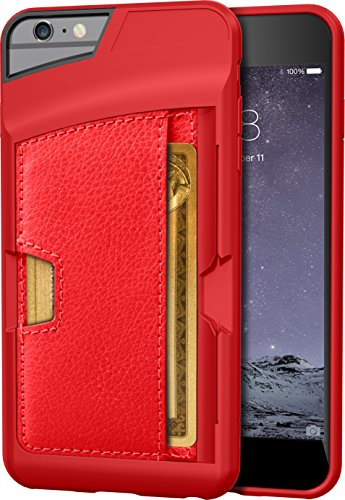 iPhone Plus Wallet Case ProtectiveKickstand