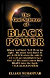 The God-Science of Black Power, Elijah Muhammad, 1884855946