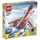 LEGO Creator 4953 Fast Flyers