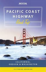 HIT THE ROAD!The Pacific Coast Highway runs parallel to the scenic coastlines of Washington, Oregon, and California. Experience it yourself with this book as your guide. With 48 easy-to-use maps keep you oriented on and off the highway...