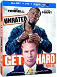 Get Hard [Blu-ray + Digital Copy] (Bilingual)