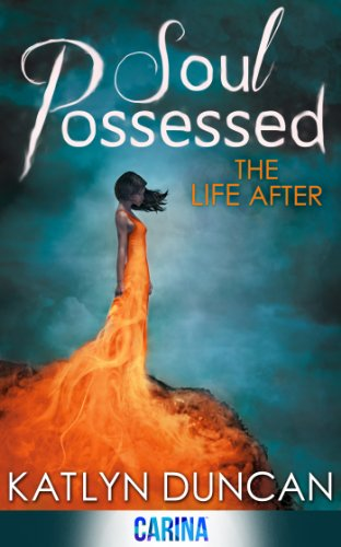 book cover of Soul Possessed
