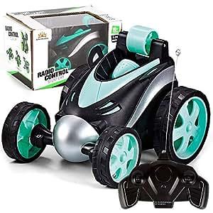 Amazon.com: Tagke - Juguete para niños con mando a distancia ...