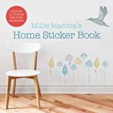 Millie Marotta's Home Sticker Book (Colouring Books)