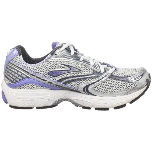 Brooks - Zapatillas de deporte para mujer Blanco