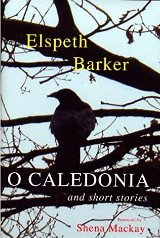 book cover of O Caledonia